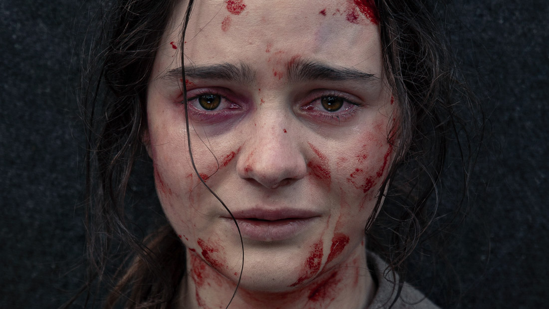 [Interview] In 'NIGHTINGALE,' Franciosi leads a masterfully crafted drama that's difficult to endure