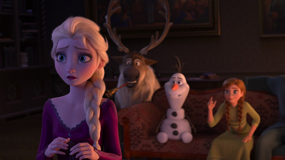 16 Spoiler-Free Things We've Learned About 'FROZEN II'