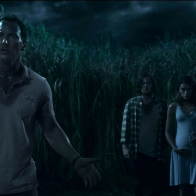 [Fantastic Fest review] Netflix horror film 'IN THE TALL GRASS' should have been cut to a short