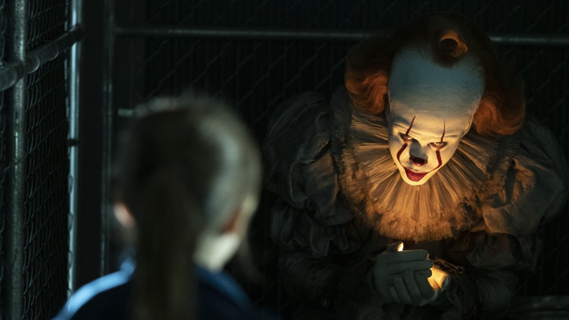 [Fresh on 4K] 'IT CHAPTER TWO' both pleases and disappoints