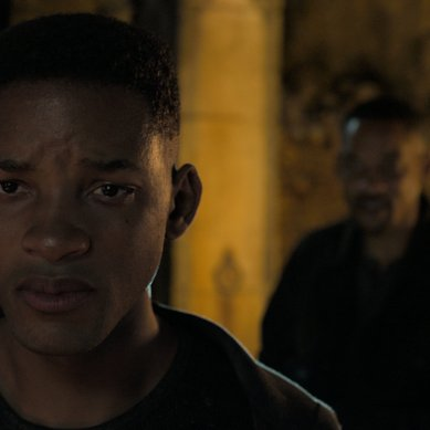 [Review] 'GEMINI MAN' has Will Smith suffering from a serious action/sci-fi identity crisis