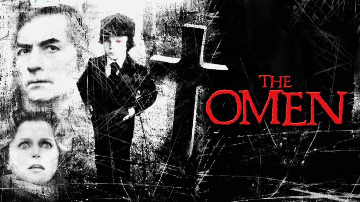 [Fresh on Scream Factory] 'THE OMEN' collection receives immaculate deluxe edition