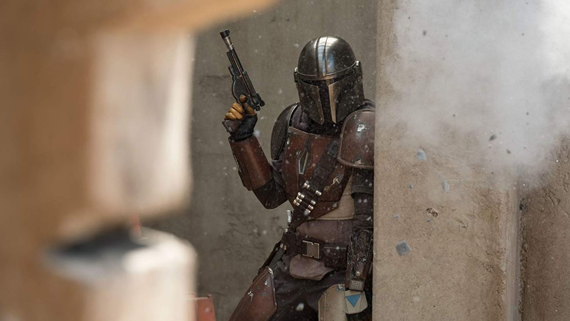 8 Things to Know about Disney Plus' 'STAR WARS' Series 'THE MANDALORIAN'