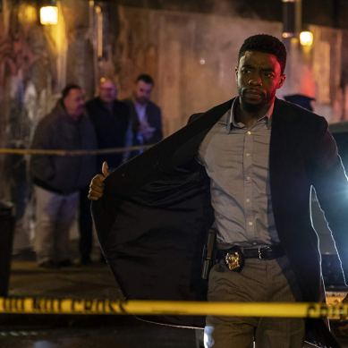 [Review] '21 BRIDGES' – all things being equal, Chadwick Boseman would be better off in Wakanda