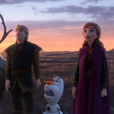 [Interview] What you won't see in 'FROZEN 2'