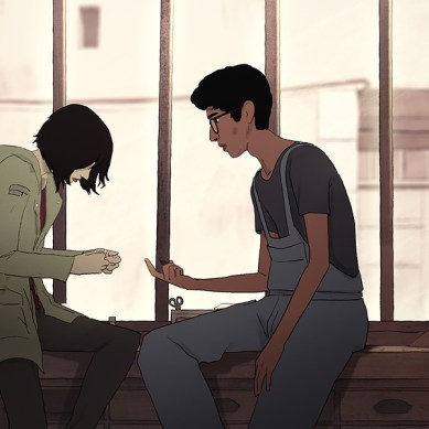 [Interview] Jérémy Clapin animates the surreal, sensory & sublime with 'I LOST MY BODY'