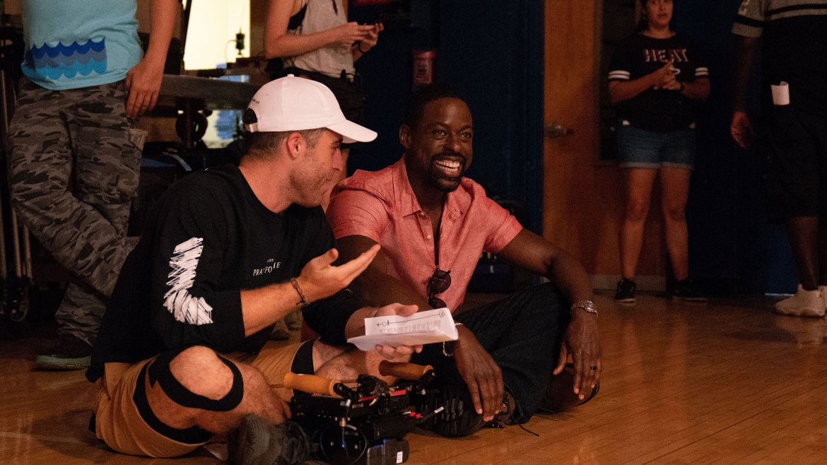 [Interview] 'WAVES' director Trey Edward Shults talks Frank Ocean, Radiohead and being a filmmaker made for this moment