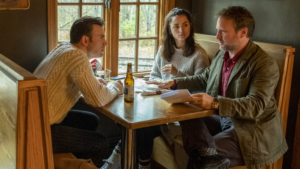 [Interview] How Rian Johnson engineered a perfect whodunit with 'KNIVES OUT'