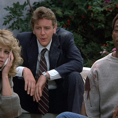 [Blu-ray Review] 'BEVERLY HILLS COP' trilogy showcases a fascinating look at the dawn of Eddie Murphy's ego
