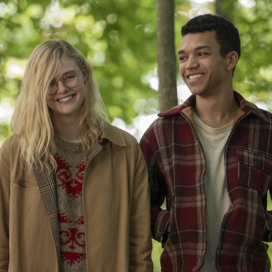 [Interview] Director Brett Haley does the perfect tightrope walk with 'ALL THE BRIGHT PLACES'