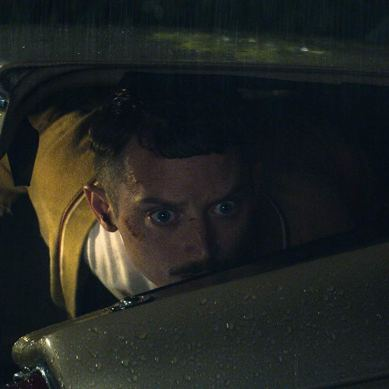 [Review] 'COME TO DADDY' has Elijah Wood dripping in gleeful cruelty