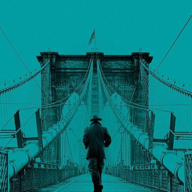 [Fresh on Blu-ray] 'BLACK ANGEL' and 'MOTHERLESS BROOKLYN' offer film noir aficionados something seasoned and fresh