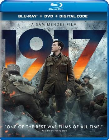 Win A Copy Of 1917 On Blu Ray Freshfiction Tv