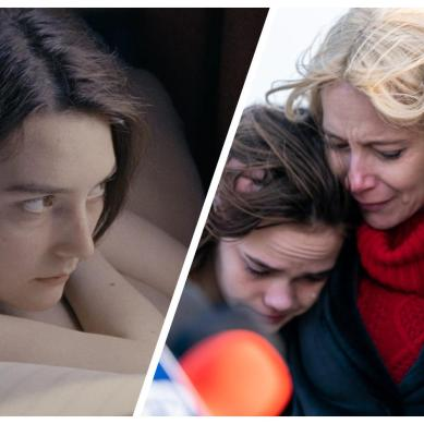 'LOST GIRLS' and 'NEVER RARELY SOMETIMES ALWAYS' – Disparate films on the difficulties of motherhood