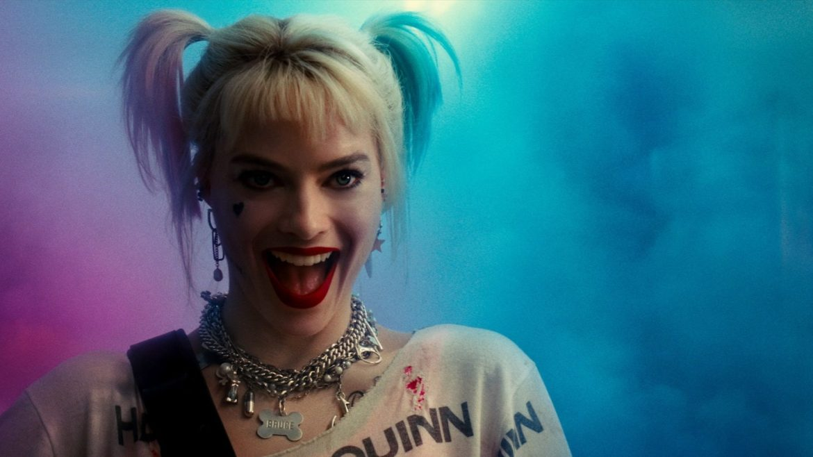 [Fresh on Blu-ray] 'BIRDS OF PREY' sets off a wondrous glitter bomb, while THE PHOTOGRAPH and VIVARIUM finds love in new places