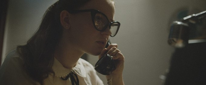 This is a delightful debut from a filmmaker on the rise.