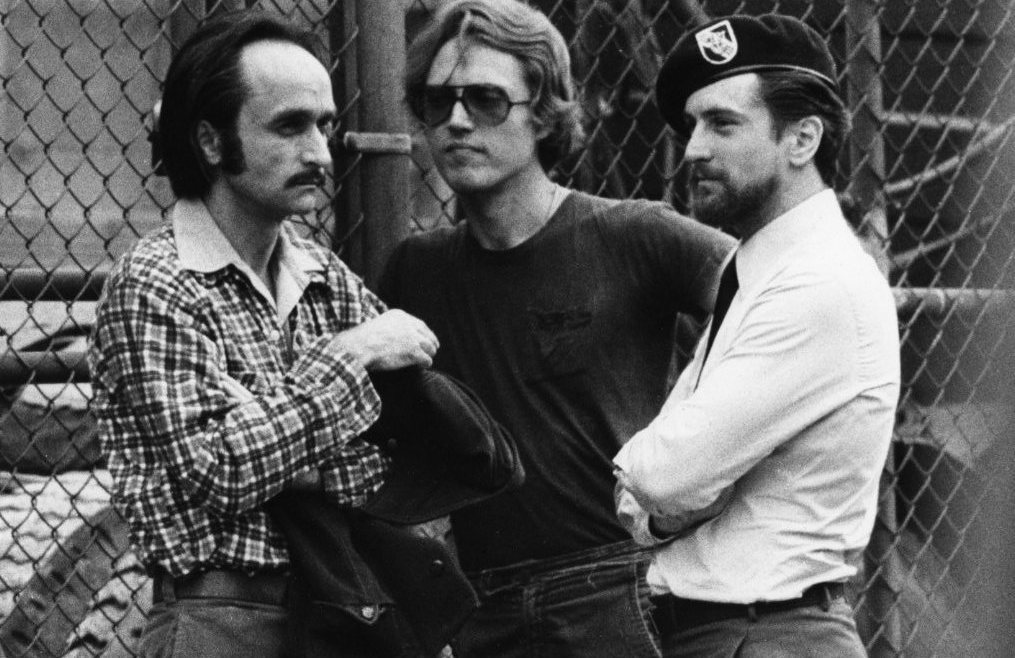 Fresh from Shout! Factory: 'THE DEER HUNTER' – Michael Cimino's acclaimed epic now evokes power and divisiveness in 4K