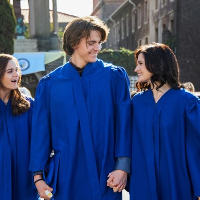 [Interview] THE KISSING BOOTH 2's Meganne Young embraces 'marshmallow mode'