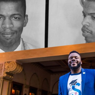 Leadership material: Two new political documentaries spotlight a civil rights icon and a young mayor
