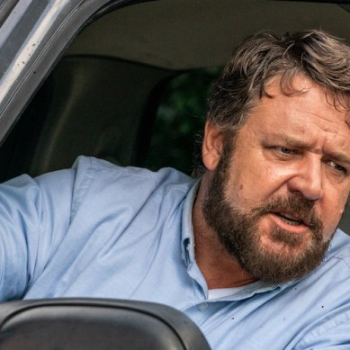 [Review] Russell Crowe road-rager  'UNHINGED crashes into theaters, but is it the right vehicle for audiences?