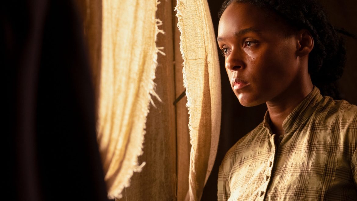 [Review] 'ANTEBELLUM' a Southern discomfort decree served with poor social commentary
