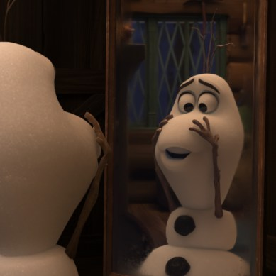 [Interview] DisneyPlus' 'ONCE UPON A SNOWMAN' showcases Olaf's genesis