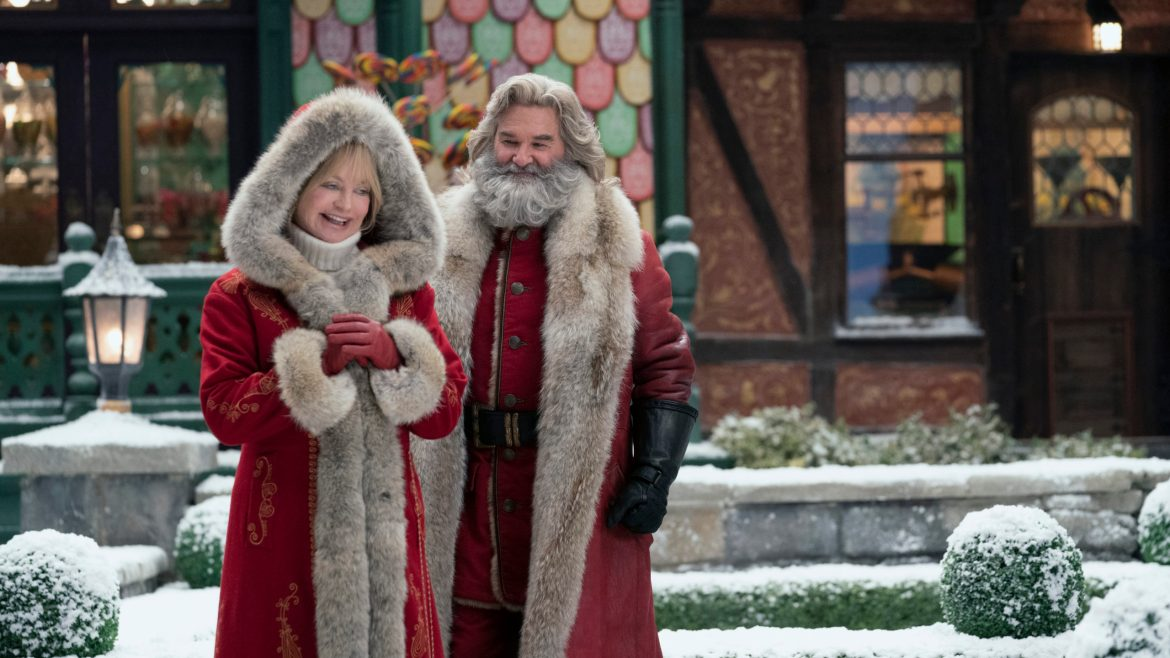 [Review] 'CHRISTMAS CHRONICLES 2' another predictable but spirited family-friendly adventure with Kurt Russell's hip St. Nick