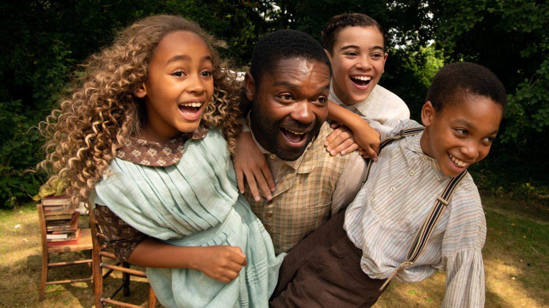 'COME AWAY' director and actors spark imaginations in tender Pan/Wonderland mash-up
