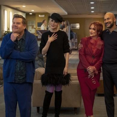 [Interview] Meryl Streep and Nicole Kidman find their zazz in 'THE PROM'
