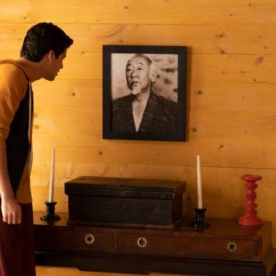 The Way of the Sensei: How 'COBRA KAI' and a new Pat Morita documentary honor Mr. Miyagi