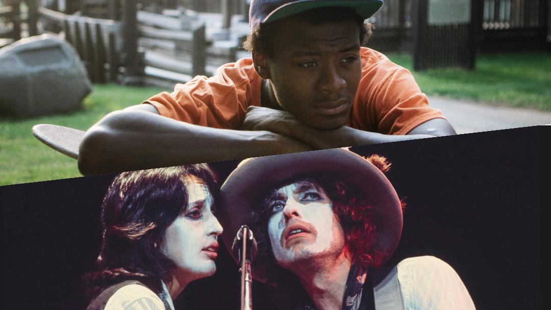 Art of creation: Scorsese's Bob Dylan doc, 'MINDING THE GAP' ride victoriously into the Criterion Collection