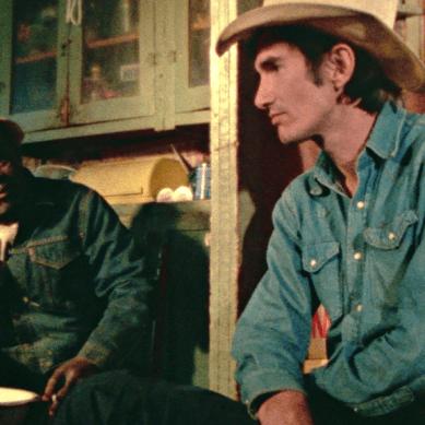 Virtual Cinemas: 'HEARTWORN HIGHWAYS' brings a loose, lyrical feel of the Texas bygone era
