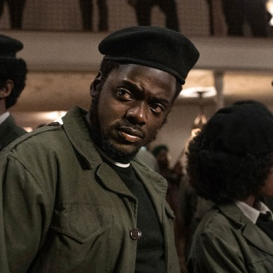 'JUDAS AND THE BLACK MESSIAH' Review: Spotlights a Revolutionary [Sundance 2021]