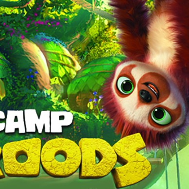 [Online Event] 'Camp Croods at La Brea Tar Pits' – a fun (and FREE) interactive program for families