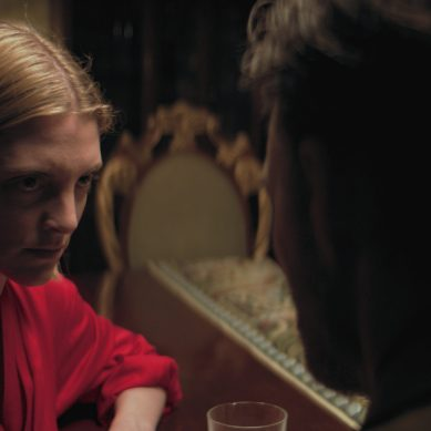 [Review] 'BLOODTHIRSTY' drips with disgusting fun, mixes familiar story beats to craft a contained blood fest
