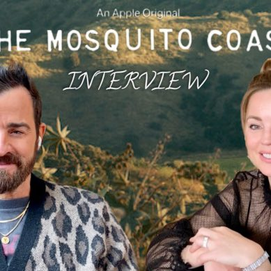Apple TV+'s 'MOSQUITO COAST' explores the evils of American consumerism – a conversation with the cast