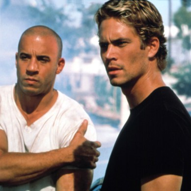 [Interview] Vin Diesel Says Paul Walker Predicted 'THE FAST AND THE FURIOUS' Would Be A Hit