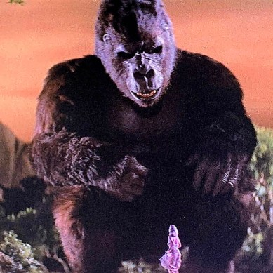 [Scream Factory Blu-ray Review] 1976's 'KING KONG shakes a mighty fist on collector's disc