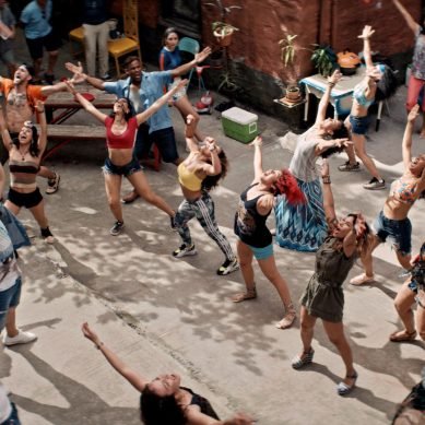 ['IN THE HEIGHTS' Review] uncorks joy like a bottle of cold champagne on a hot summer day