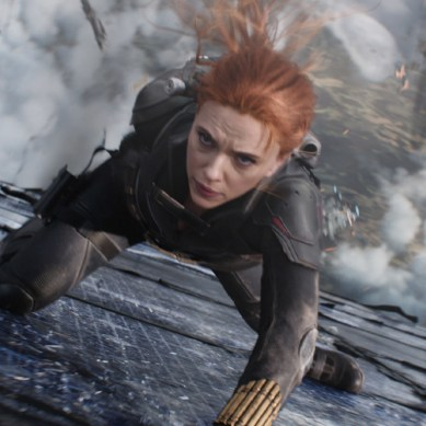 [Interview] 'BLACK WIDOW' Screenwriter Eric Pearson Connects Character and Cleverness