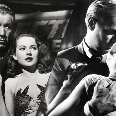 [Fresh on Criterion] Easy marks, harder truths with noirs – 'NIGHTMARE ALLEY' and 'PICKUP ON SOUTH STREET'