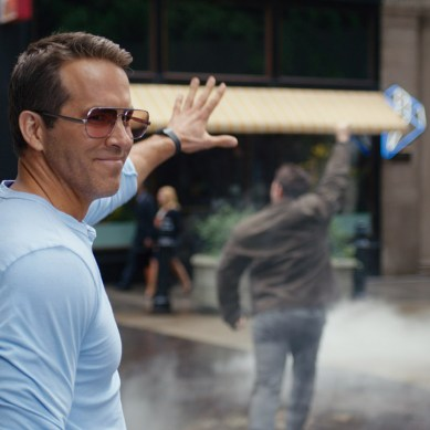 [Fresh on Blu-ray] 'FREE GUY', 'ESCAPE ROOM 2' offer light popcorn thrills