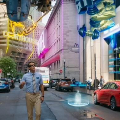 [Interview] Screenwriter Matt Lieberman Levels Up With 'FREE GUY'