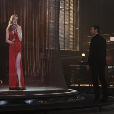 'REMINISCENCE' Review: Hugh Jackman and Rebecca Ferguson Sizzle in Nimble Neo-Noir