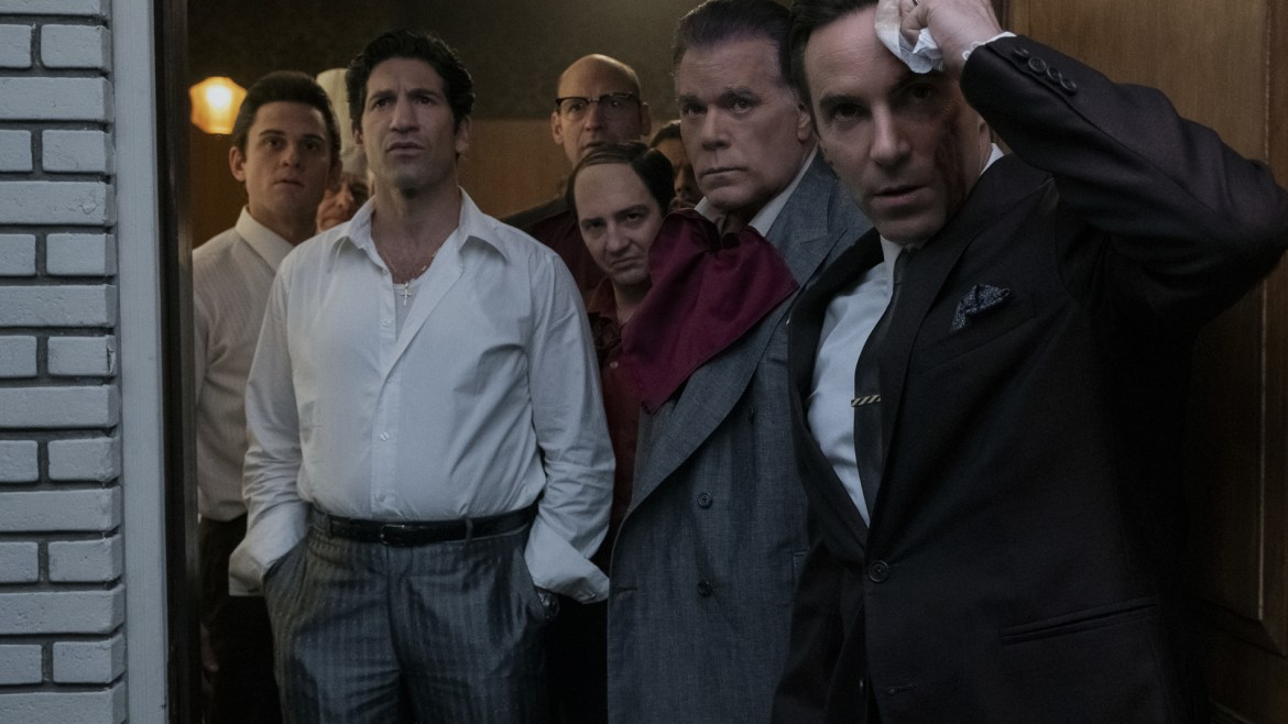 'THE MANY SAINTS OF NEWARK' Review: Wiseguys make wise moves in stellar 'SOPRANOS' prequel