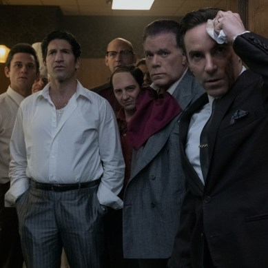 'THE MANY SAINTS OF NEWARK' Review: Wiseguys Make Wise Moves In Stellar SOPRANOS Prequel