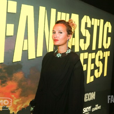 [Fantastic Fest Round-up] 'LAMB', 'TITANE' and 'THE EXECUTION'
