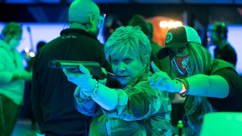 Winner! Winner! 'BINGO HELL' filmmakers put seniors in fighting stance