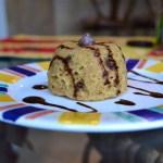 Chocolate Chip Cookie Dough MugCake [GF, DF]