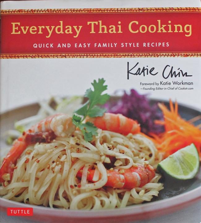 Everyday Thai Cookbook #2295 2